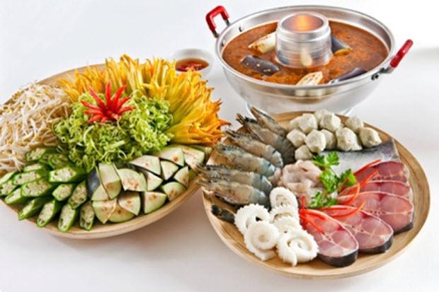 Lẩu Mắm Ninh Kiều